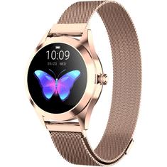ARMODD Candywatch - złoty, smart watch (inteligentny zegarek)
