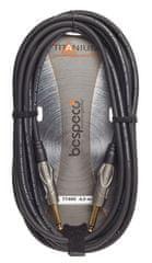 Bespeco TT450 Nástrojový kábel