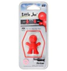 Little Joe LITTLE JOE osviežovač vzduchu AMBER
