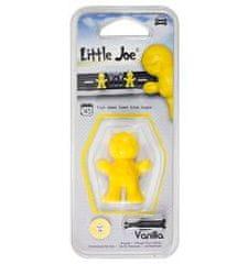 Little Joe LITTLE JOE osviežovač vzduchu VANILLA