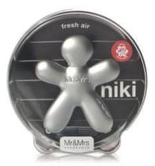 Mr&Mrs Mr&Mrs NIKI osvěžovač vzduchu FRESH AIR