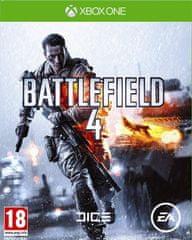 Battlefield 4 (XBOX1)