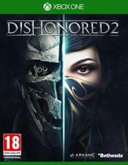 Dishonored 2: Darkness of Tyvia (XBOX1)