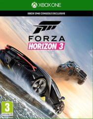 Forza Horizon 3 (XBOX1)