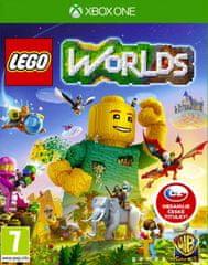 LEGO Worlds (XONE)