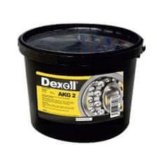 Dexoll DEXOLL Mazivo AKG2 900 g
