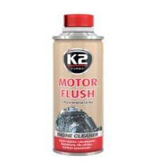 K2 K2 Čistič oleja z motora - Motor Flush 250ml