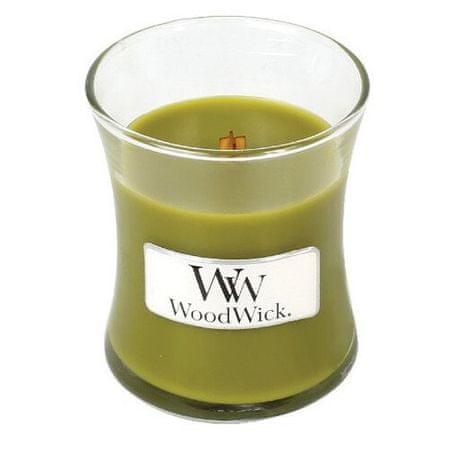 Woodwick Świeca zapachowa wazon Apple Basket 85 g