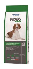 Vincent Fidog Adult suha hrana za odrasle pse, 20 kg