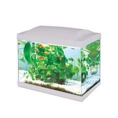 Hailea LED akvárium K20, fehér