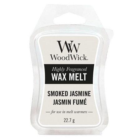 Woodwick Wosk zapachowy Wędzony Jasmine 22,7 g