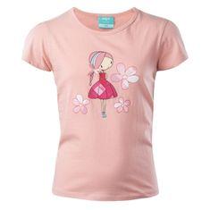Bejo koszulka dziewczęca Little