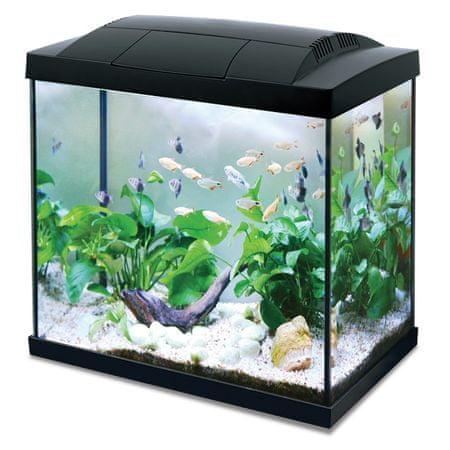 Hailea akwarium LED K45, czarne
