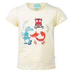 Bejo dívčí tričko Sylvan