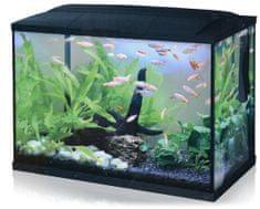 Hailea LED akvárium K60 čierne