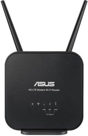 Asus router 4G-N12 B1 (90IG0570-BM3200)