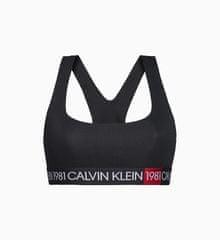 Calvin Klein Sportovní podprsenka QF5577E-001 černá - Calvin Klein + dárek zdarma