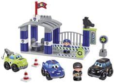 ECOIFFIER Abrick Rendőrállomás