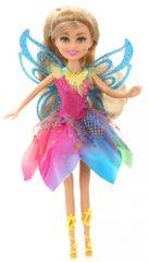 Alltoys Sparkle Girlz - Magický svietiaci jednorožec s vílou