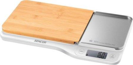 SENCOR SKS 6501WH kuhinjska tehtnica