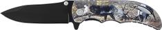 Ausonia zložljiv nož, motiv jelena (26592)