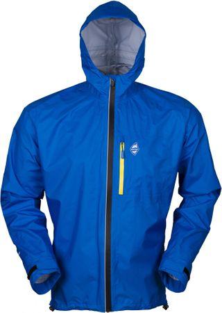 High Point moška tekaška jakna Road Runner 3.0 Jacket, M, modra