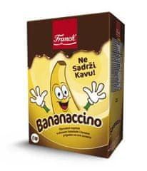 Franck cappuccino Bananaccino, 160g