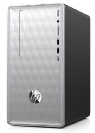 HP Pavilion 590-p0037ny namizni računalnik (8BV72EA)