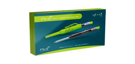 Pica-Marker Pica Dry set pisalo z minicami