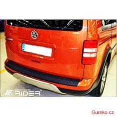 HEKO Nášlap kufru VW Caddy 2004-