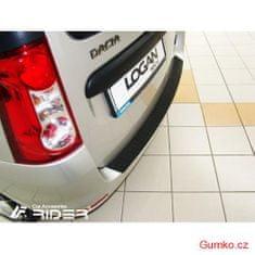 HEKO Nášlap kufru Dacia Logan 2007-