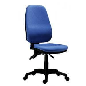 Antares Kancelárska stolička 1540 ASYN čierna