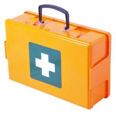 PANACEA Plastový kufrík prvej pomoci bez náplne malý