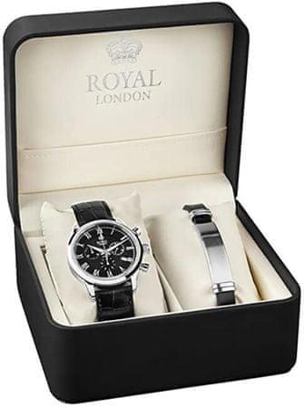 Royal London 41264-01 SET