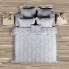 B.E.S. Petrovice Obliečky bavlnený satén DELUXE, 140 × 200 + 70 × 90 - Padova