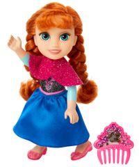 ADC Blackfire Frozen 2: panenka Anna 15 cm s hřebínkem