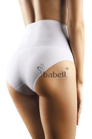 Babell Tvarující dámské kalhotky Babell 073 3XL-4XL černá 3XL