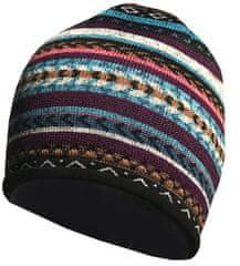 Yetty czapka kolorowa - wzór indiański