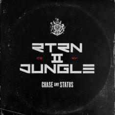 Chase & Status: Rtrn II Jungle (2019) - CD