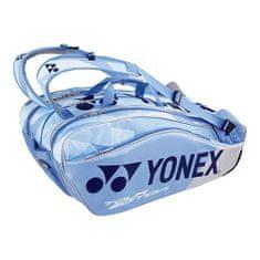 Yonex Bag na rakety 9826 světle modrý 2019