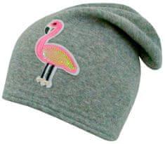 Yetty duga kapa, motiv flaminga