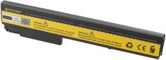 PATONA Baterie pro ntb HP HP EliteBook 8530 4400 mAh Li-Ion 14,8 V, PT2242
