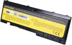 PATONA Baterie pro ntb LENOVO T420s 4400 mAh Li-Ion 10,8 V, PT2374