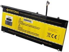 PATONA Baterie pro ntb DELL XPS 13 7000 mAh Li-pol 7,4 V JD25G, PT2812