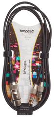 Bespeco BT2710F Propojovací kabel