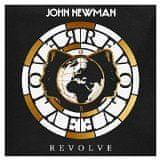 Newman John: Revolve (2015) - CD