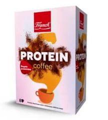 Franck instant kava Protein, 8 x 14 g