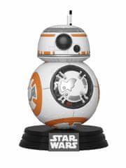 Star Wars IX: Rise of the Skywalker - BB-8 (Funko POP!)