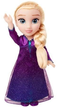 ADC Blackfire igrača Frozen 2 Pojoča Elsa