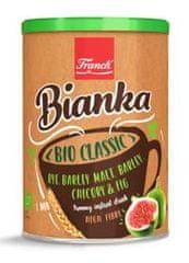 Franck instant žitni napitek Bianka Classic Bio, 110 g